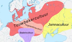 touwbekercultuur